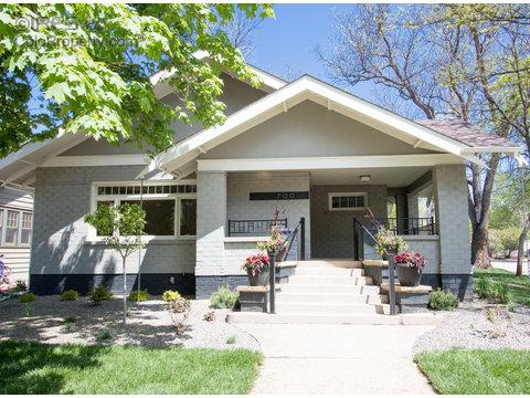 700 W Oak St, Fort Collins CO 80521