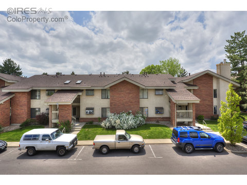 595 Manhattan Dr 105, Boulder CO 80303