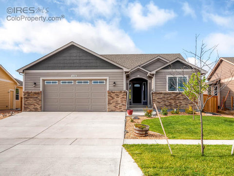 125 Quandary Ave, Berthoud CO 80513