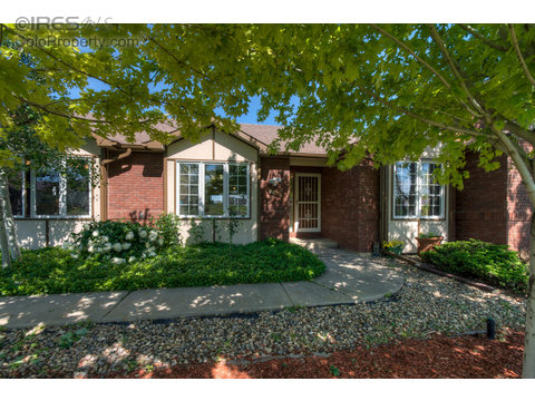 4045 Country Mountain Dr, Loveland CO 80537