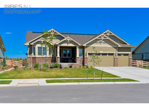 2359 Palomino Dr, Fort Collins CO 80525