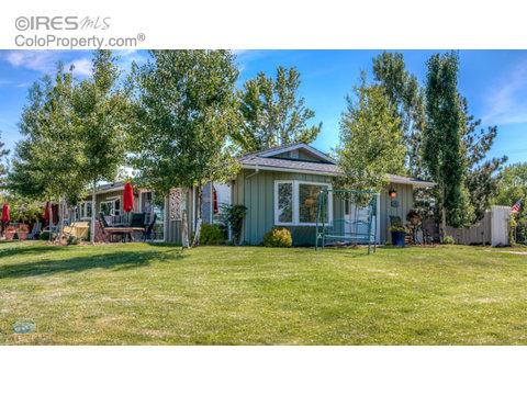 635 Paragon Dr, Boulder CO 80303