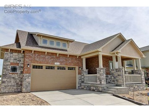 2050 Cutting Horse Dr, Fort Collins CO 80525