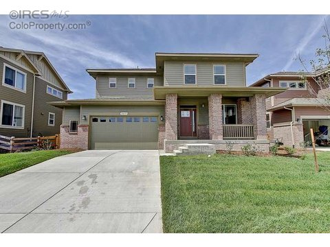 2015 Yearling Dr, Fort Collins CO 80525