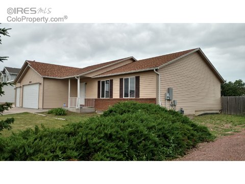 2889 42nd Ave, Greeley CO 80634