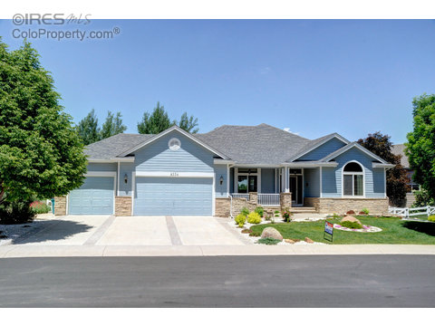 8334 Louden Cir, Fort Collins CO 80528
