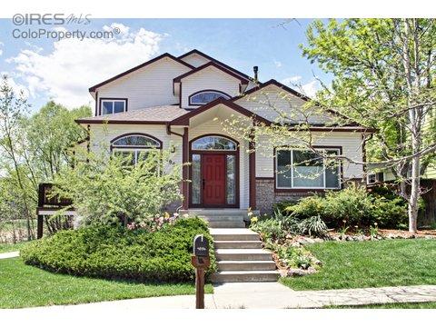 4896 Kings Ridge Blvd, Boulder CO 80301