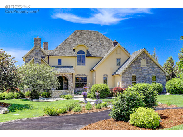 Greeley                                                                      , CO - $1,200,000