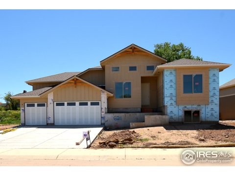 621 Deer Meadow Dr, Loveland CO 80537