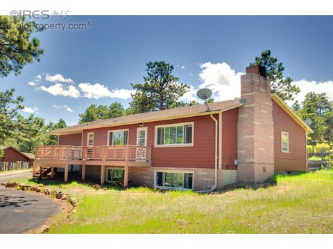 1043 Lexington Ln, Estes Park CO 80517