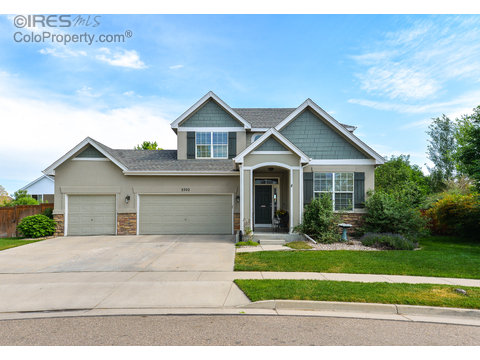 2702 Sage Creek Rd, Fort Collins CO 80528