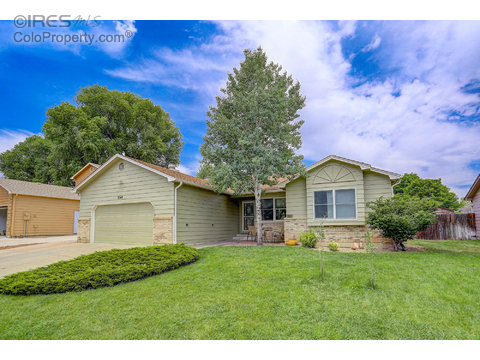 3349 Dudley Way, Fort Collins CO 80526
