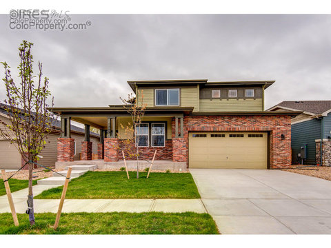 1209 Zinnia Way, Fort Collins CO 80525