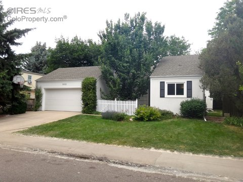 1913 Bear Ct, Fort Collins CO 80525