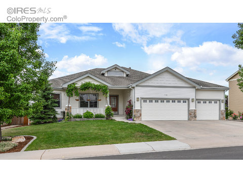 1727 Rolling Gate Rd, Fort Collins CO 80526