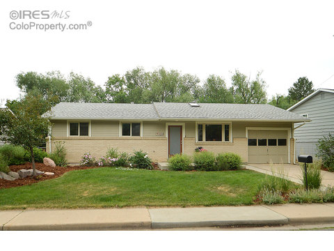 3550 Cloverleaf Dr, Boulder CO 80304