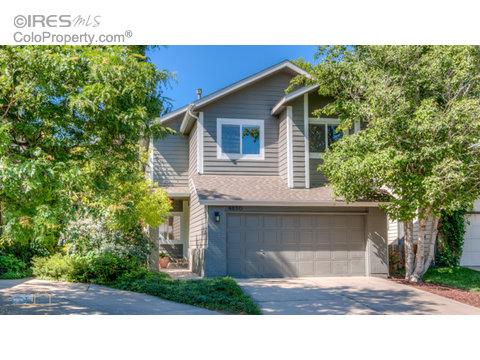 4830 Hopkins Pl, Boulder CO 80301