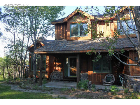 14431 Red Canyon Ranch Rd, Loveland CO 80538
