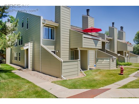 7933 Countryside Dr 128, Niwot CO 80503