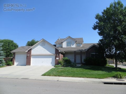 3302 Coneflower Dr, Fort Collins CO 80521