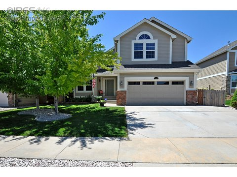 2209 Westchase Rd, Fort Collins CO 80528