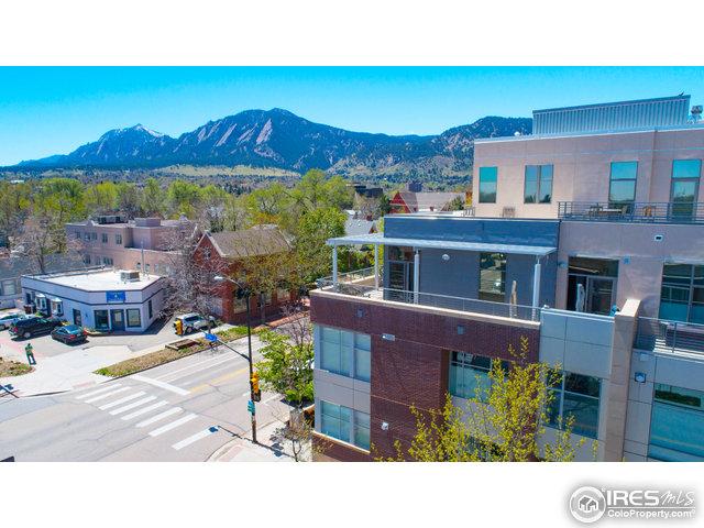 1655 Walnut St 302 Boulder, CO 80302
