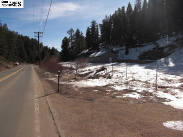 30900 Highway 72 Golden, CO 80403 - MLS #: 670432