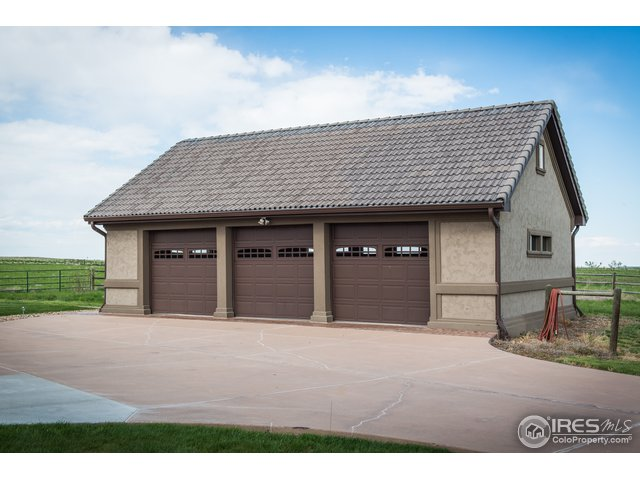 10141 Yellowstone Rd Longmont, CO 80504 - MLS #: 791227