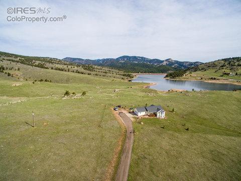 831 Cattle Drive Rd, Loveland CO 80537