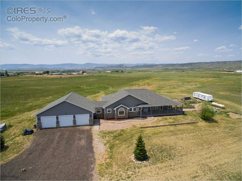 7321 Gilmore Ave, Fort Collins CO 80524
