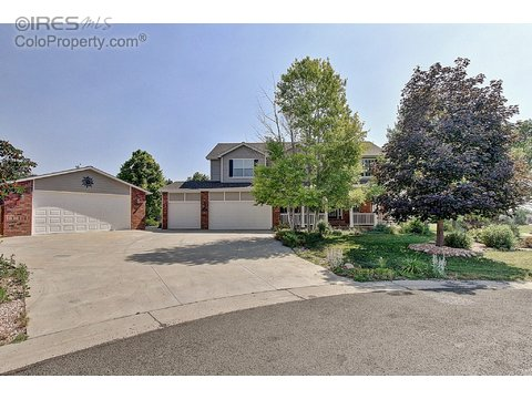 5107 Farrier Ct, Loveland CO 80537