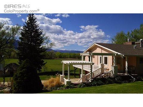 1498 Marshall Rd, Boulder CO 80305