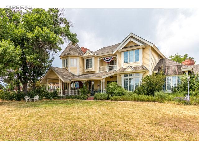 8757 N 87th St Longmont, CO 80503 - MLS #: 797698