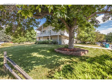 2336 Tanglewood Dr, Fort Collins CO 80525