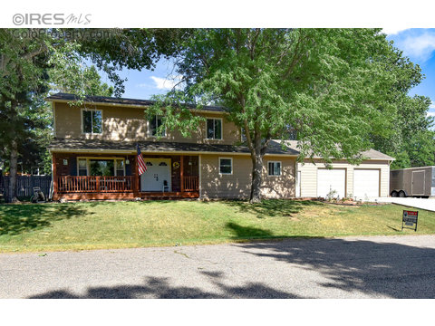 5220 Greenview Dr, Fort Collins CO 80525