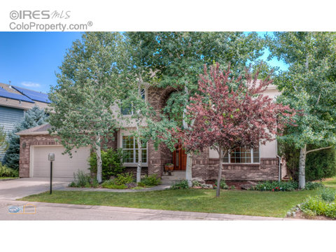 3968 Saint Petersburg St, Boulder CO 80301