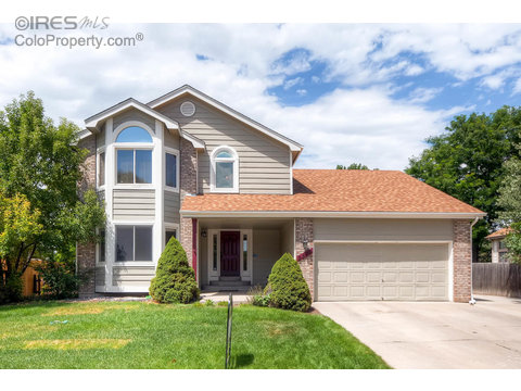 2208 Sunstone Dr, Fort Collins CO 80525