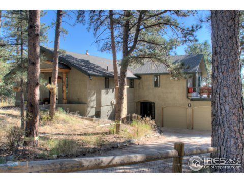 1107 Mountain Pines Rd, Boulder CO 80302