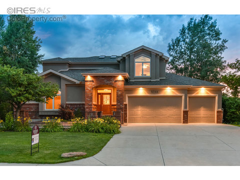 5744 Nicklaus Dr, Fort Collins CO 80528