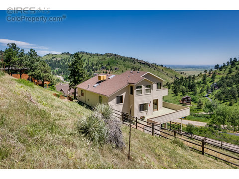 1253 N Cedar Brook Rd, Boulder CO 80304