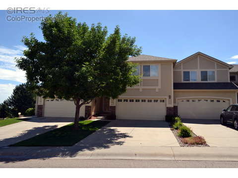 4602 Chokecherry Trl #3, Fort Collins CO 80526