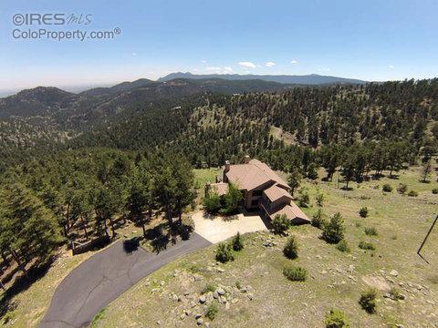 2221 Carriage Hills Dr, Boulder CO 80302