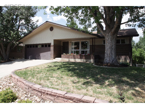 4321 Butler Cir, Boulder CO 80305