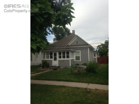 314 Whedbee St, Fort Collins CO 80524