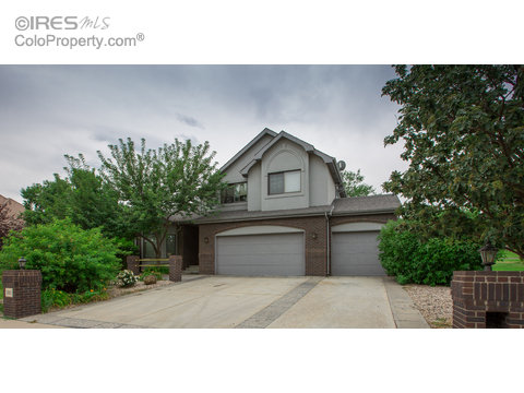 5305 Augusta Trl, Fort Collins CO 80528