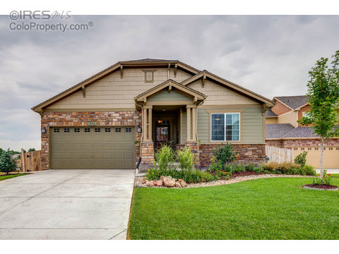 956 Campfire Dr, Fort Collins CO 80524