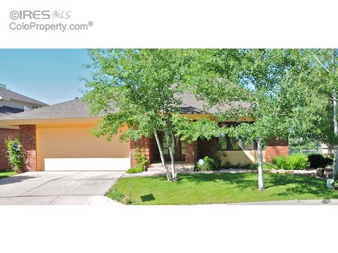 1813 Cottonwood Point Dr, Fort Collins CO 80524