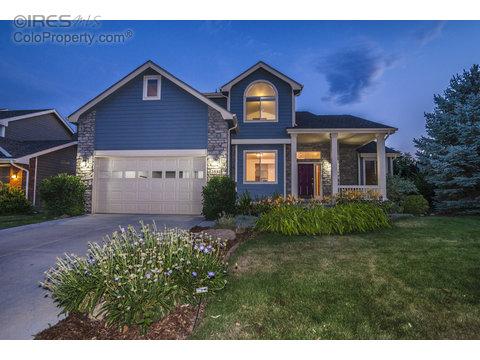 2531 Ridge Creek Rd, Fort Collins CO 80528