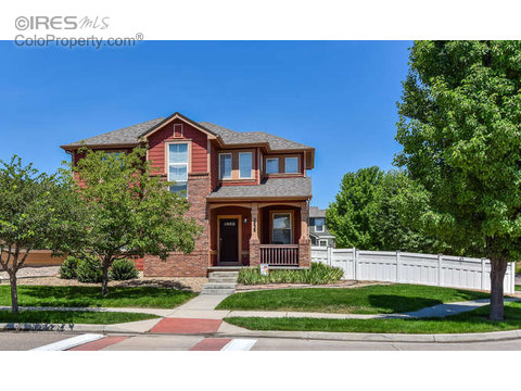 2838 County Fair Ln, Fort Collins CO 80528