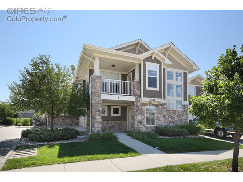 5632 Condor Dr 2, Fort Collins CO 80525